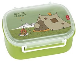 sigikid broodtrommel Forest Grizzly 24780