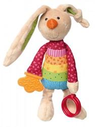 sigikid activiteiten konijn Rainbow Rabbit 41419