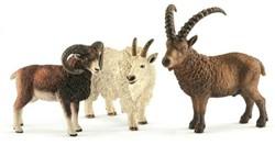 Schleich Safari - Europese Bosdieren 41458