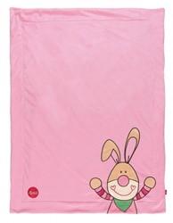 sigikid Blanket Bungee Bunny 41558