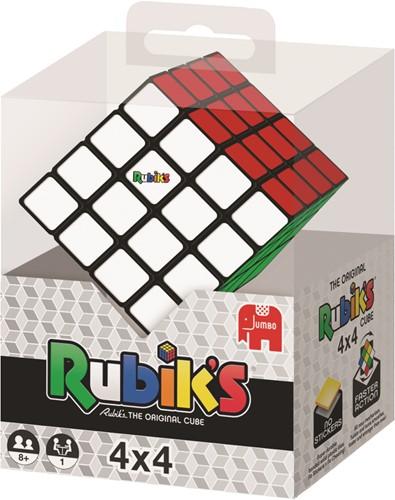 Jumbo Rubik's 4x4-2