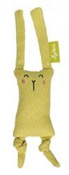 sigikid Green rammelaar konijn 41792
