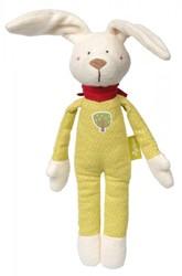 sigikid Green zacht vriendje konijn 41793