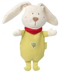 sigikid Green kersenpitten konijn 41796