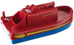 Aquaplay badspeelgoed Fireboat