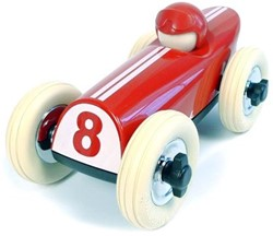 Playforever auto Buck Red