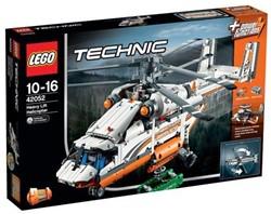 Lego  Technic set Technic - Grote vrachthelikopter 42052