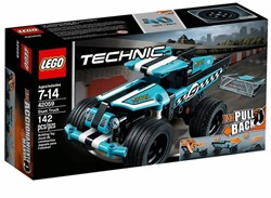 Lego Technic set Stunttruck 42059