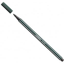 STABILO pen 68 aardegroen