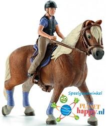 Schleich Horse Club - Amateur Ruiter 42113