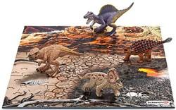 Schleich Dinosaurs - Mini Dinosaur Set 1 42212