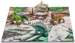 Schleich Dinosaurs - Mini Dinosaur Set 2 42213