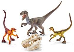 Schleich Dinosaurs - Velociraptor, Jagend  42259