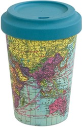 BambooCUP BambooCUP* Around the World