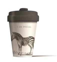 BambooCUP BambooCUP* Special Zebra