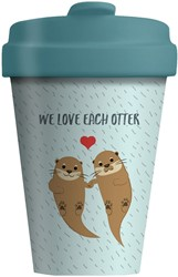 BambooCUP BambooCUP* We love each otter