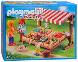Playmobil  Country Groentekraam 6121
