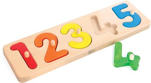 """Bajo Stacking board """"1-5"""""""