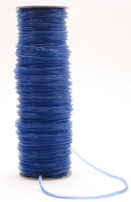 Planet Happy Springtouw blauw per meter