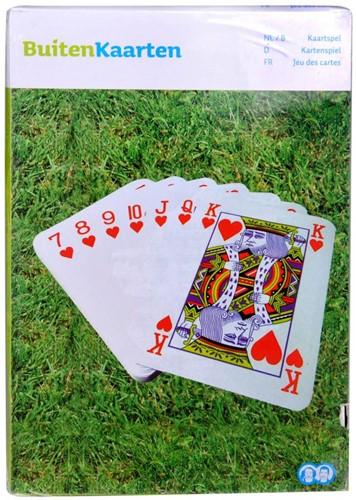 Buitenspeel  buitenspel Mega kaarten-1