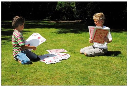 Buitenspeel  buitenspel Mega kaarten-3