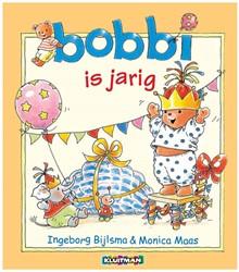 Kinderboeken  avi boek Bobbi is jarig AVI Start
