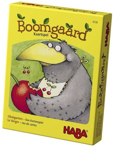 HABA Kaartspel - Boomgaard (Nederlands)