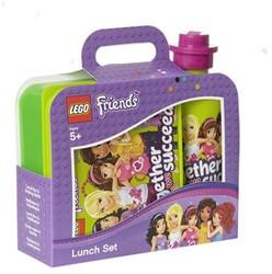 Lego  Friends Lunchset: Groen