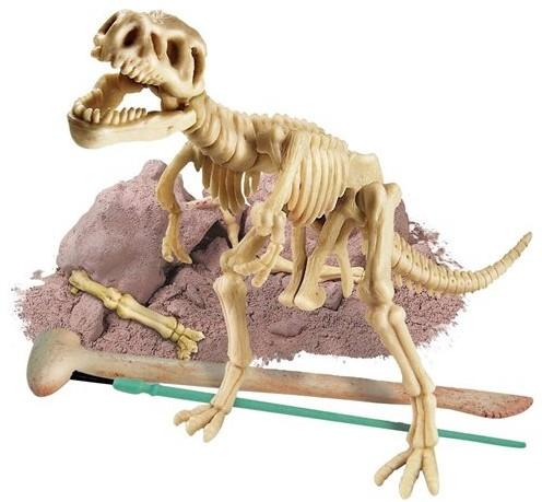 4M  Kidz Labs wetenschap speelgoed Dino opgraven-2
