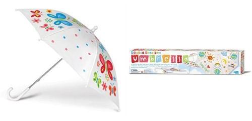 4M  Creatief knutselen Beschilder je paraplu