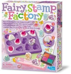 4M creatief Stempelfabriek Fee