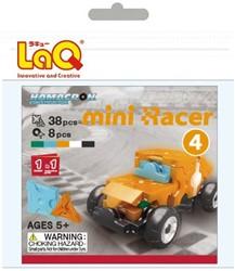 LaQ Mini Racer 4