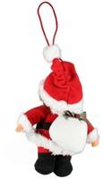 Monchhichi  kleinspeelgoed Kerst Decoratie hangend-2