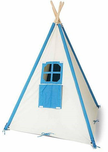 BS Toys Tipi Tent-2
