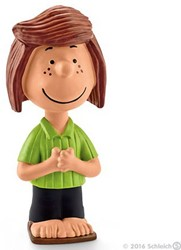 Schleich Peanuts - Peppermint Patty 22052