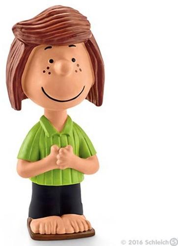 Schleich Peanuts - Peppermint Patty 22052