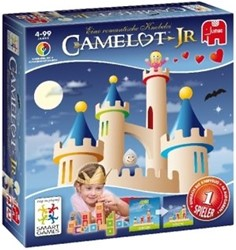 Smart Games  puzzelspel Camelot jr