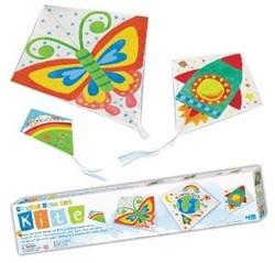 4M  Creatief knutselen ontwerp je eigen vlieger