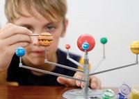 4M  Kidz Labs wetenschap speelgoed Planetariumstelsel-3