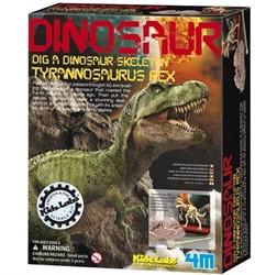 4M  Kidz Labs wetenschap speelgoed Dino opgraven