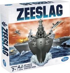 Hasbro  bordspel spel Zeeslag
