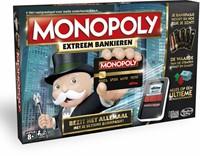 Hasbro bordpel Monopoly Extreem Bankieren-2