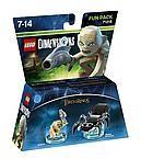 Lego  Dimensions LOTR Gollum 71218