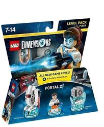 Lego  Dimensions Portal 71203