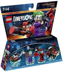 LEGO Dimensions DC Comics Team Pakket 71229