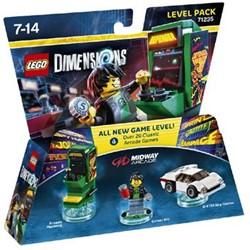 Lego  Lego Dimensions -  Retro Games 71235