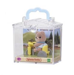 Sylvanian Families Baby-draagbox 4391B