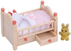 Sylvanian Families Babybedje 4462