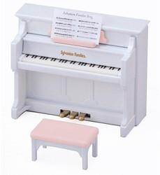 Sylvanian Families Pianoset 5029