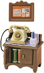 Sylvanian Families Klassieke Telefoon 5030
